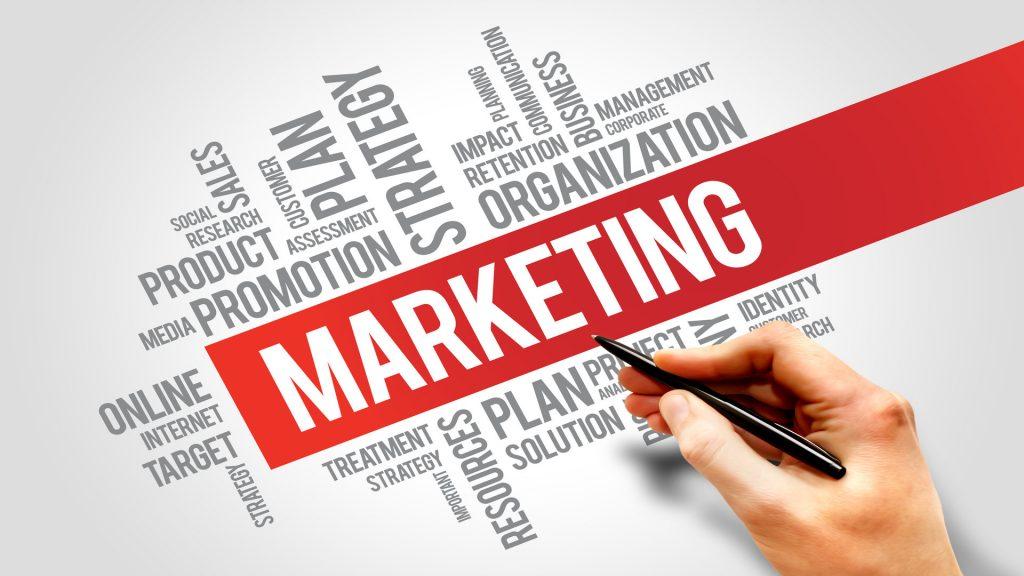 etude marketing